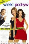 Plakat filmu Wielki podryw