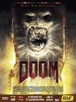 Plakat filmu Doom