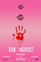Plakat filmu Głosy