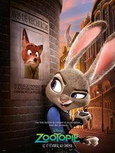Plakat filmu Zwierzogród