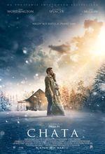 Plakat filmu Chata