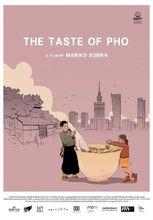 Movie poster Smak Pho