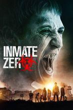 Movie poster Więzień zero