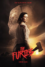 Movie poster Furie
