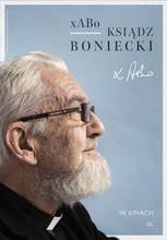 Movie poster XABo: Ksiądz Boniecki