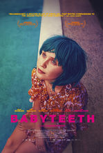 Plakat filmu Babyteeth