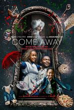 Movie poster Come Away