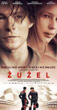 Movie poster Żużel